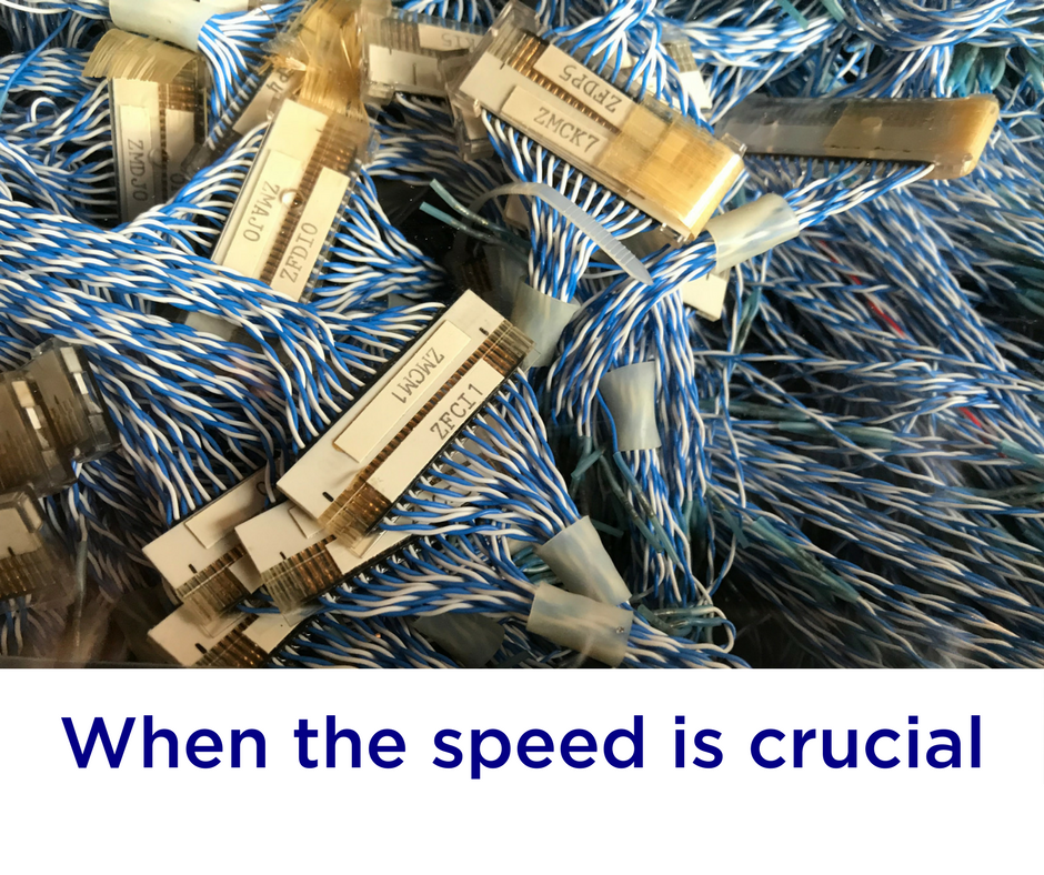 When the speed is crucial_FB