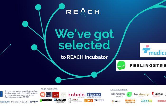 REACH Feelingstream and Medicum 2021